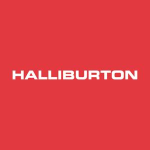 30 Halliburton
